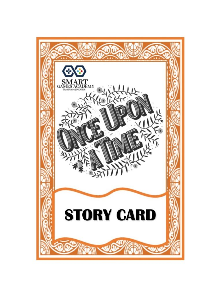 story card games