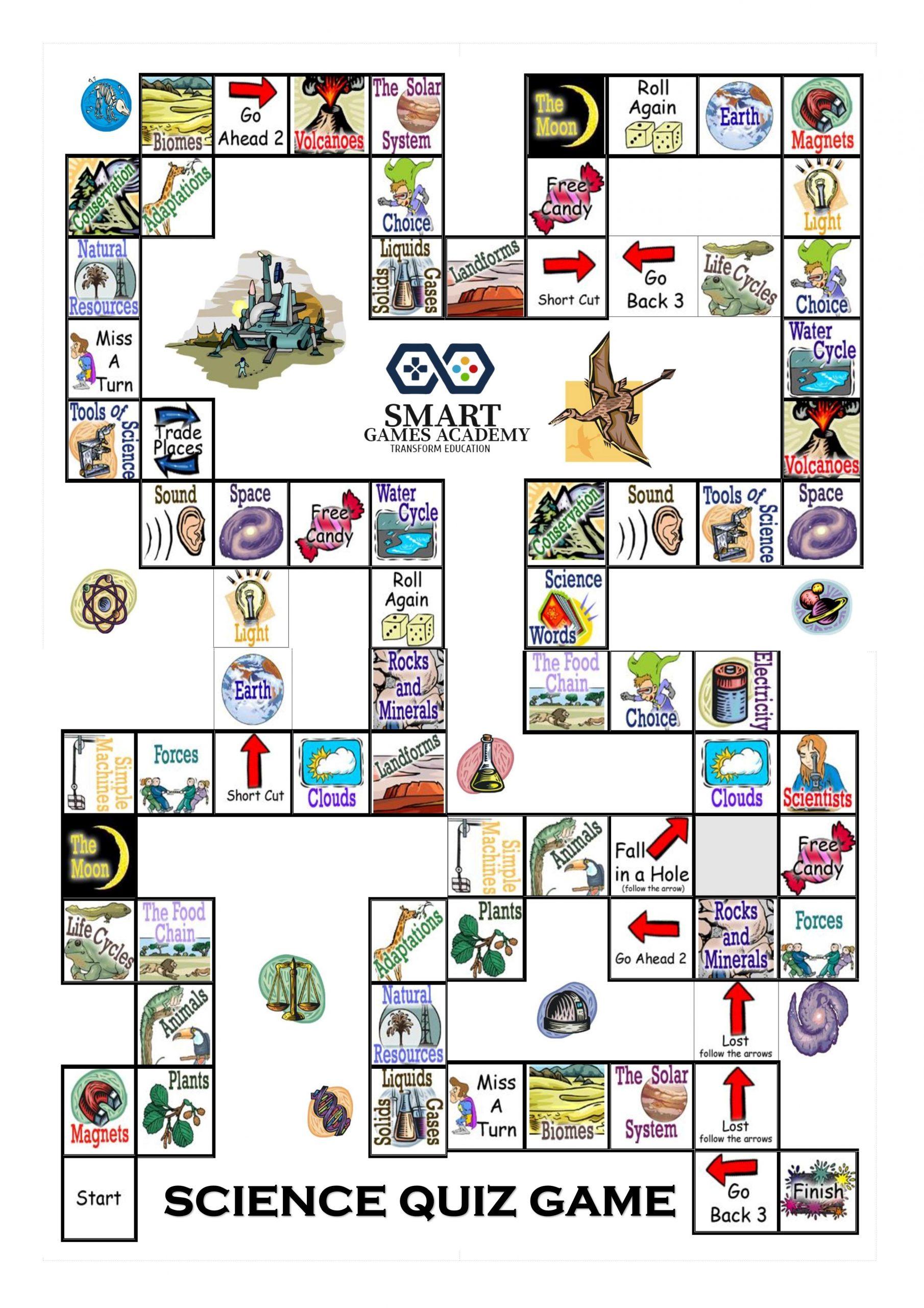 science-quiz-game