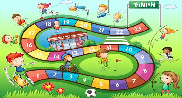 board games in Pakistan