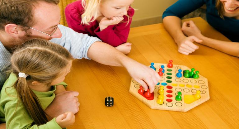 educational board games